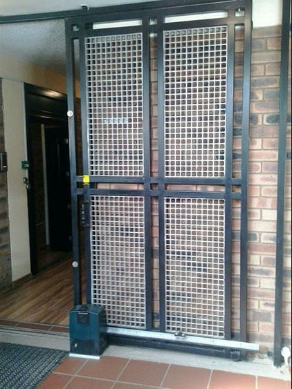 Gallery Jd Gates Automation Electrical
